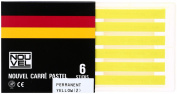 Nouvel curry pastel 6 pcs pa - Manet cement yellow (2) NCT # 048