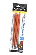 Pastel Chalk Pencil Cool Pastel Colours