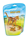 PLAYMOBIL® 6940 Leopard with Cubs