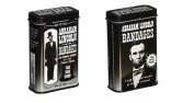 Accoutrements Abraham Lincoln Bandages - 2 Tin Packs