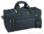43cm Blank Duffle Bag Duffel Travel Camping Outdoor Sports Gym Accessories Bag