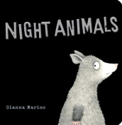Night Animals [Board book]