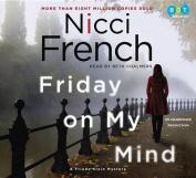 Friday on My Mind [Audio]