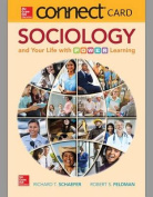 Connect Access Card for Sociology and Your Life with P.O.W.E.R Learning 1/E