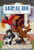 A Furry Fiasco (Animal Inn)