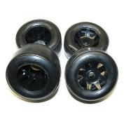 RT-1 Front & Rear Mounted GTR Rim Rubber Tyre