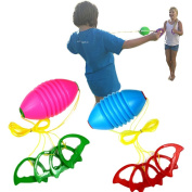 Toy Cubby Zip and Zoom Ball Family Game Slider.