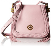 orYANY Margaret Saddle Cross Body
