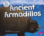 Ancient Armadillos (Pebble Plus