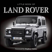 Little Book of the Land Rover