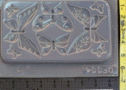 Butterfly mould 554