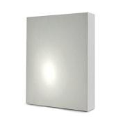 Hunkydory Mirri Matts 144 Mirri Sheets in Stunning Silver A6 Size Mirror Board Sheets