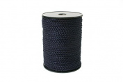 "Twisted Cord 16/2 (1/10""- 2.5mm) 144 Yards - Navy"