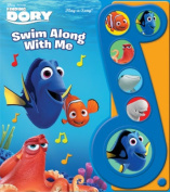 Finding Dory Little Music Note