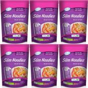 (6 PACK) - Eat Water - Slim Noodles (Juroat) | 200g | 6 PACK BUNDLE