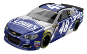 Lionel Racing Jimmie Johnson #48 Lowes 2016 Chevrolet SS NASCAR Diecast Car