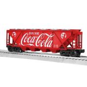 Lionel 6-19365 Coca-Cola Hopper