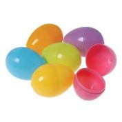 Plastic Bright Easter Egg Assortment