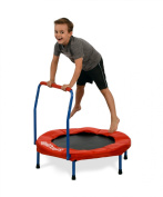 Kangaroo's 90cm Kids Trampoline, Indoor Trampoline For Kids