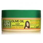 APH Hair Mayonnaise Treatment With Pure Olive Oil 200ml