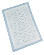 Disposable Baby Changing Mats pads 60x90cm per 30 Sheets and potty training bed Pads