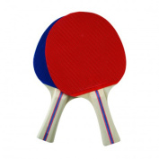 Franklin Sports 2 Player Table Tennis Paddle Set