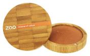 Zao Organic Makeup Mineral Cooked Powder (Bronzer) Golden Bronze 343 15ml