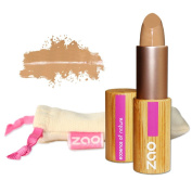 Zao Organic Makeup Concealer Dark Brown 494 5ml