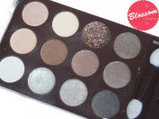 Sunkissed 12 Shade Eye Shadow Compact Ready for anything