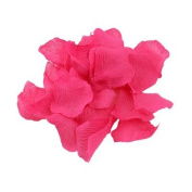 FreshGadgetz 1 Pack of 1000 Silk Rose Petal Wedding Favour Party Table Decoration Flower