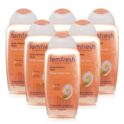 Femfresh Intimate Wash 6 Pack