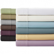 Southshore Fine Linens Extra Deep Pocket Pleated Sheet Set