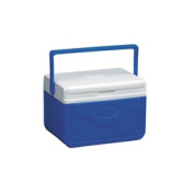Coleman 4.7l Cooler with Shield