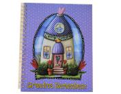 Grandma Remembers Keepsake Journal Gift Personal Facts