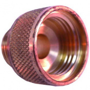 Hudson 38512 JD9-C Tip Adapter 1.7cm threads