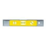 (Price/EACH)General Tools 839 Aluminium 23cm Magnetic Torpedo Level