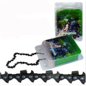 Forester Chainsaw Chain Loop 1cm .050 66 drives for 46cm bar Full Chisel