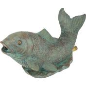 Danner 3770 PondMaster Fountain Fish Spitter resin ea
