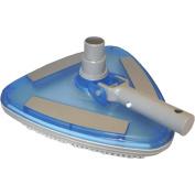 Jed Pool Tools 30-174 Deluxe Vacuum Head clr view ea