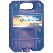 Arctic Ice 1208 Chillin Brew Reusable Cold Pack 0.3kg ea