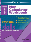 EXCEL ESSENTIAL SKILLS - NON-CALCULATOR WORKBOOK YEARS 8–9