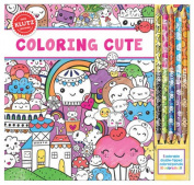 Coloring Cute (Klutz)