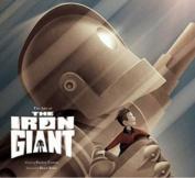 Art of the Iron Giant