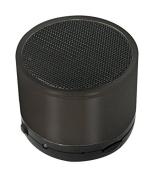 Dynamode S121BT Portable Mini Bluetooth Speaker for PC/Laptop/Tablet/Phone/MP3 - Black