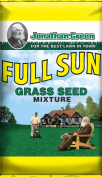 Jonathan Green 10880 Full Sun Grass Seed Mix, 3.2kg