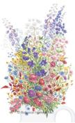 Grandmother's Cut Flower Garden Seed Mix - 3 grammes