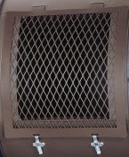 ComposT-Twin Sifter Screen