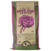 Down to Earth 11kg Alfalfa Meal 2.5-1-1