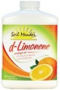 SM-D-LIMONE-PT D-LIMONENE per EA