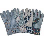 Diamondback C001 Ladies Cotton Garden Gloves